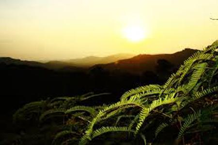 ธรรมชาติคือศิลปะที่ถูกสร้างมาอย่างสวยงาม