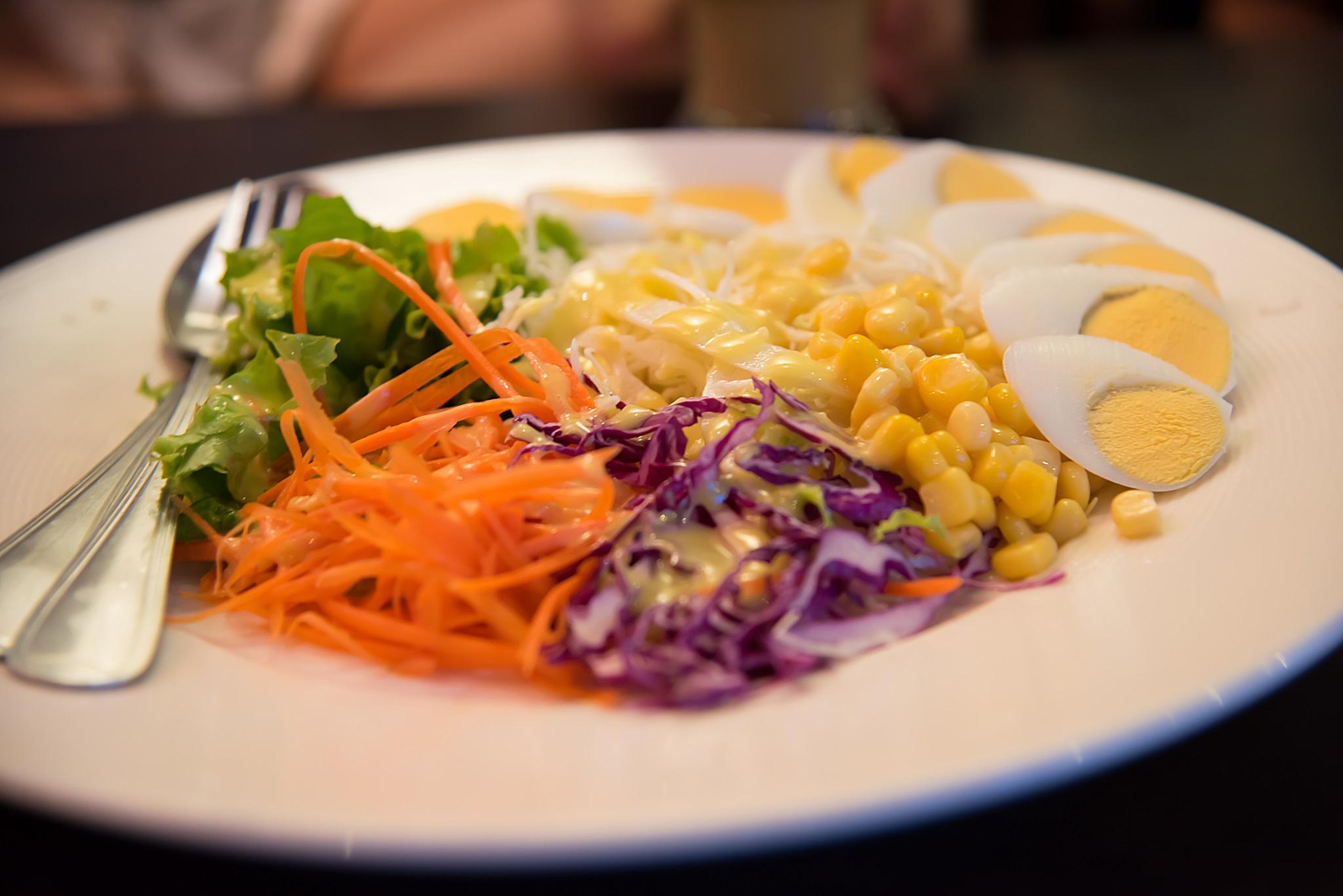ที่จริงการทานนมอาหารที่คลีน ๆ ก็ดีต่อสุขภาพนะ
