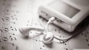 ความรู้สึกที่ได้ฟังเพลงที่ชอบ