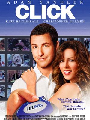 Click รีโมทย์รักข้ามเวลา หนังดี ๆ ที่เหมาะกับการดูแลคนที่คุณรัก