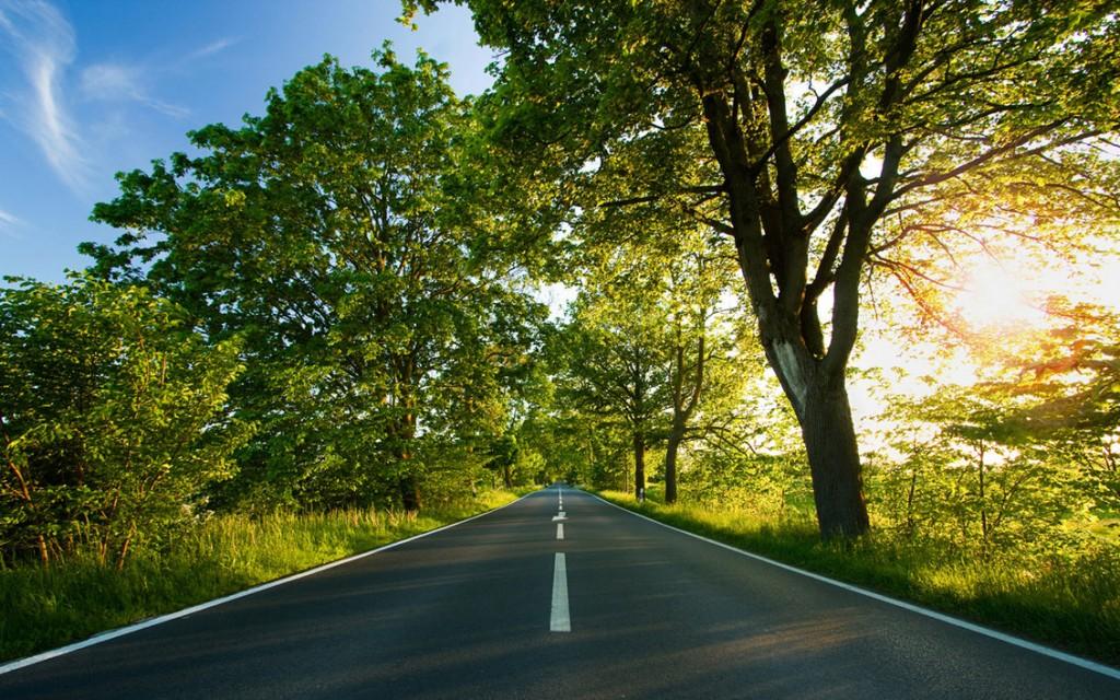 เมื่อเส้นทางมที่เดินอาจะไม่มีวันสิ้นสุดเลยก็เป็นไปได้