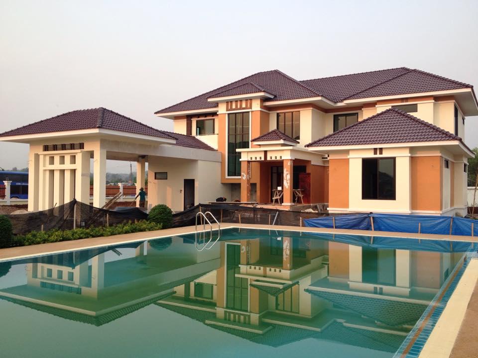 บ้านที่มีความสุขมากที่สุด คือ บ้านที่เข้าใจและยอมรับกันและกัน_n