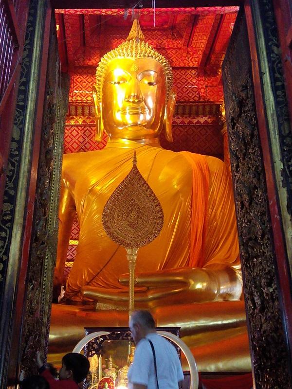 แบกเป้ ลุย เที่ยวอารยะธรรมของไทย