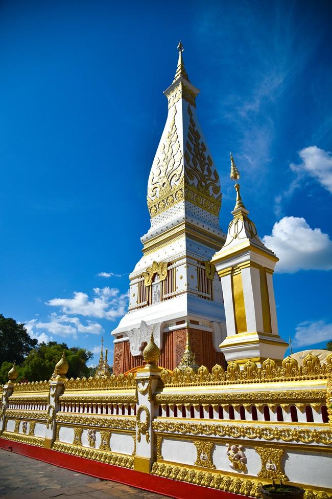 (ภาพ) พระธาตุพนม ตอนที่ 2