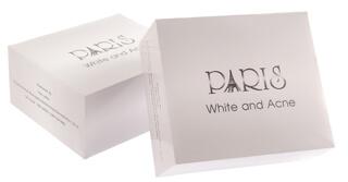 แพคเกจเดิม paris soap